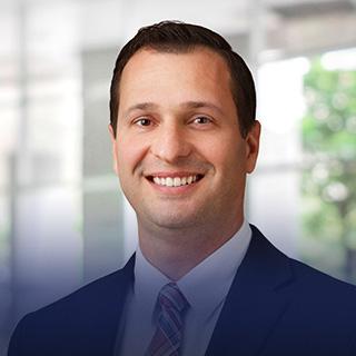Nicholas J. Linz Attorney' Profile