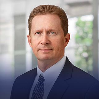 David P. Dewick Attorney' Profile
