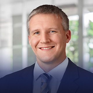 Ryan D. Krumrie Attorney' Profile
