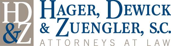 Hager, Dewick & Zuengler, S.C.