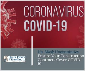 HDZ Coronavirus 19 Contracts